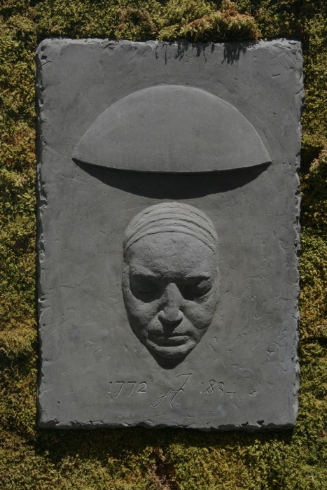 sculpture by Christopher Smith