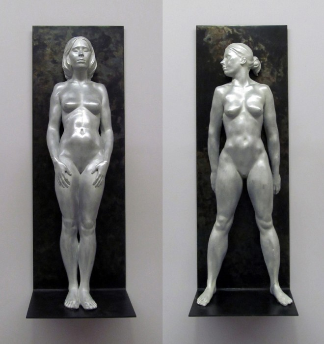 Perfectly Naked 3,4 by Christopher Smith